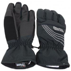 Dámské lyžařské rukavice NORDBLANC SCOUT NBWG4728 ČERNÁ d8c99f2754