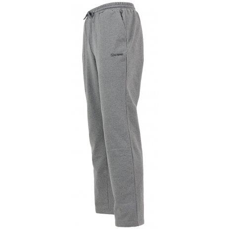 Pánské kalhoty ALTISPORT SEMMANON ALMS16086 SVĚTLÝ MELÍR