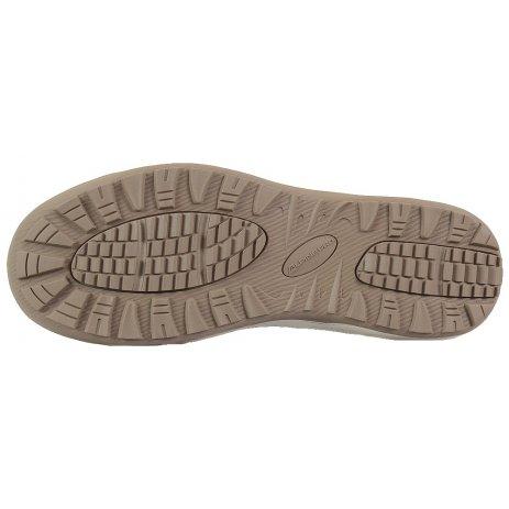 Dámská kotníková obuv ALPINE PRO PABLA SVĚTLE HNĚDÁ