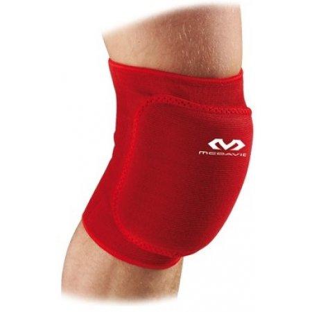 Chrániče na kolena McDavid 601R červená