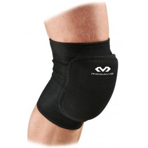 Chrániče na kolena McDavid 601R černá