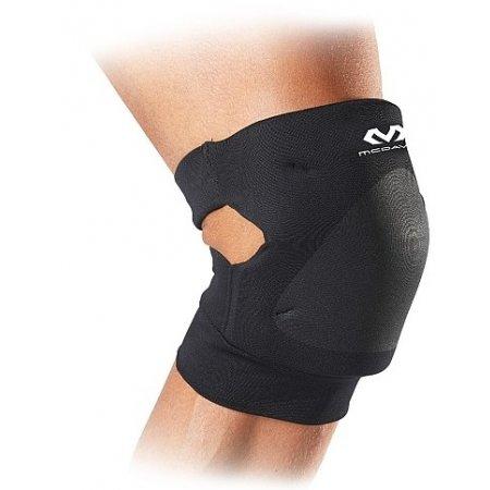 Chrániče na kolena McDavid 646R černá