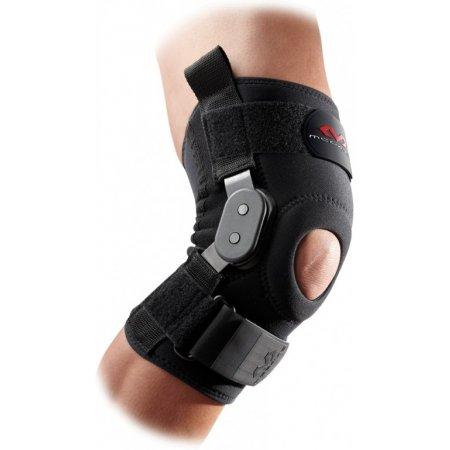 Ortéza kolenní stabilizační McDavid 429R černá