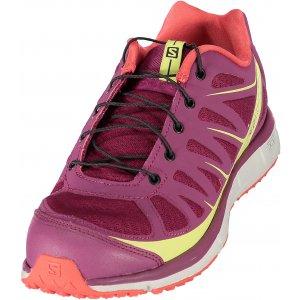 60adb511b36 Dámské boty Salomon Kalalau W Mystic purple flashy-x melon bloom
