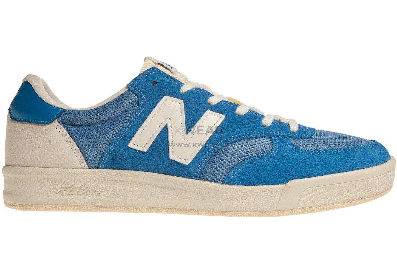 Pánská volnočasová obuv NEW BALANCE CRT300VB MODRÁ velikost  42 ( 8 ... b6a979c4ec