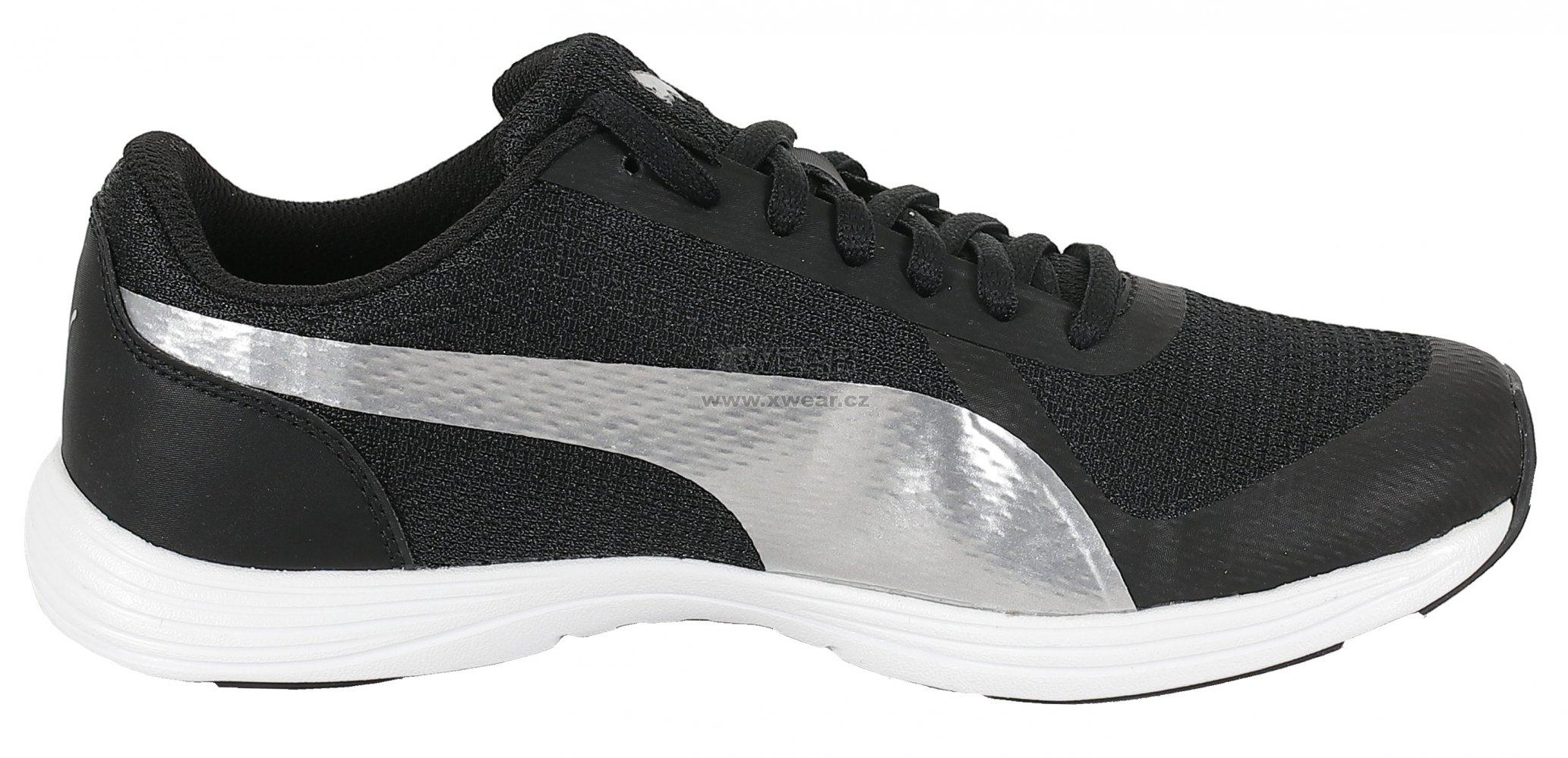 Dámská volnočasová obuv PUMA MODERN S 36089903 ČERNOBÍLÁ velikost ... 0d0cee8c827