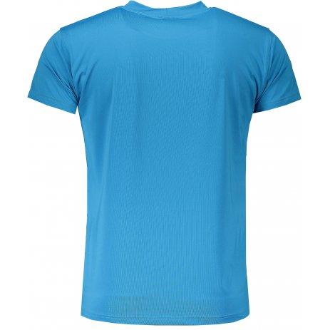 Pánské triko s krátkým rukávem SENSOR COOLMAX FRESH PT HAND 17100015-00 MODRÁ