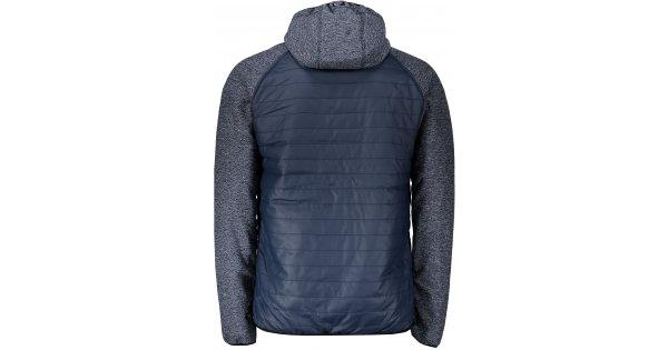 Pánská podzimní bunda ALPINE PRO NISIF MJCK223 TMAVĚ MODRÁ velikost  M    XWEAR.cz e7ccd3b0f1