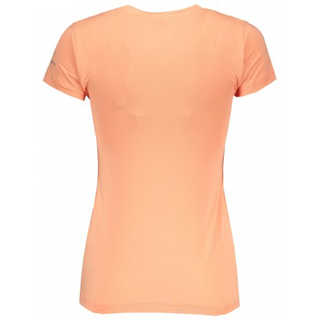 Dámské triko s krátkým rukávem SENSOR COOLMAX FRESH PT ARROWS 17100036-00 MERUŇKOVÁ