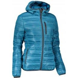 Dámská zimní bunda ALPINE PRO MUNSRA 3 LJCK186 MODRÁ