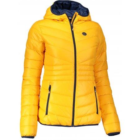 Dámská zimní bunda NORDBLANC GLAMOR NBWJL6429 BENNYHO BROSKVOVÁ