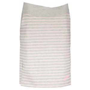 411de3bd0e5 Dámská sukně ALPINE PRO MANIQUA 2 LSKL097 SVĚTLE ŠEDÁ