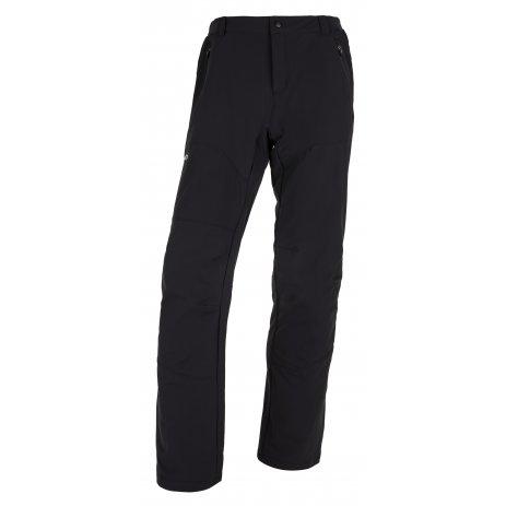 Pánské kalhoty KILPI LAGO-M HM0058KI ČERNÁ