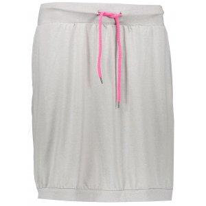 Dámská sukně ALPINE PRO COCHETA LSKL034 SVĚTLE ŠEDÁ 269c3ffe03