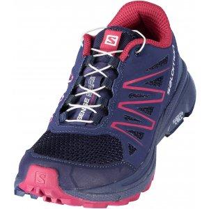 a1c98d15af6 Dámské běžecké boty SALOMON SENSE MARIN W ASTRAL AUR CROWN BLUE SANG