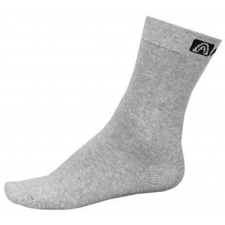Ponožky ALTISPORT MAFADI ŠEDÁ