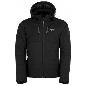 Pánská zimní bunda KILPI TORRES-M HM0055KI ČERNÁ 4dd13212ea