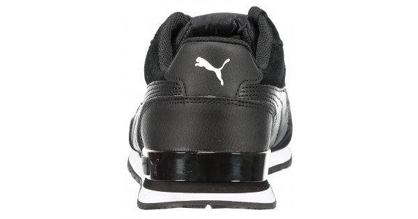 Pánská běžecká obuv PUMA ST RUNNER V2 SD 36527901 PUMA BLACK PUMA BLACK  velikost  EU 44 (UK 9 503542e20b