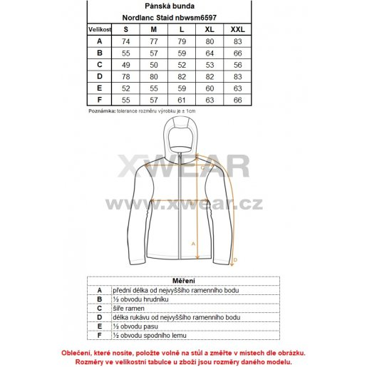 Pánská softshellová bunda NORDBLANC STAID NBWSM6597 SVĚTLE ŠEDÁ
