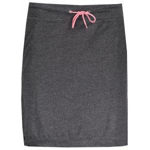 Dámská sukně ALPINE PRO KARACA LSKL136 ČERNÁ 8e17bcfc68
