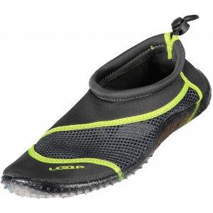 784984475e3 Dámské boty do vody LOAP RILLK SSU1854 ČERNOZELENÁ