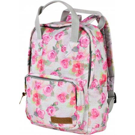 Dámský batoh/taška ALPINE PRO MASUN LBGL019 ŠEDÁ