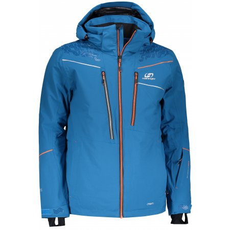 Pánská lyžařská bunda HANNAH MARCOS MYKONOS BLUE