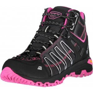 9616626d670 Dámská turistická obuv ALPINE PRO COLM UBTM174 RŮŽOVÁ