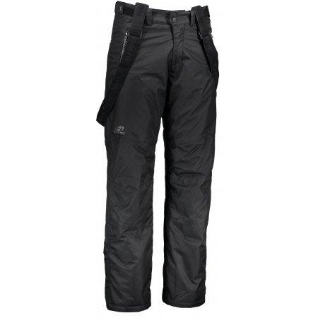 Pánské zimní kalhoty HANNAH JAGO ANTHRACITE