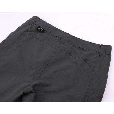 Dětské kalhoty HANNAH TYRION JR DARK SHADOW