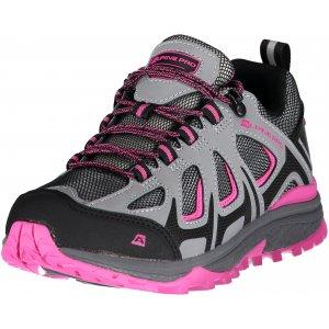 Dámské boty ALPINE PRO LINNET UBTM175 RŮŽOVÁ 5d718574eb