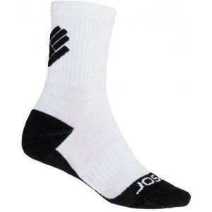 Ponožky SENSOR RACE MERINO 17100123 BÍLÁ b8ab4701b91