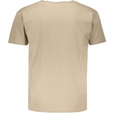 Pánské tričko FRUIT OF THE LOOM VALUEWEIGHT T KHAKI