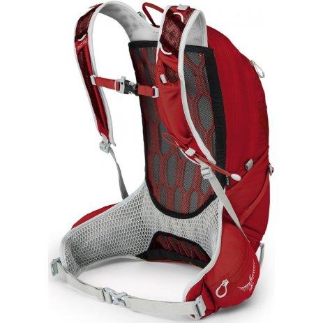 Pánský batoh OSPREY TALON 11 II MARTIAN RED
