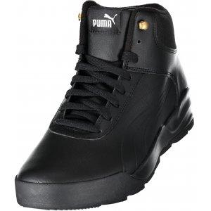 Pánské zimní boty PUMA DESIERTO SNEAKER L 36206502 PUMA BLACK 59066bf4756