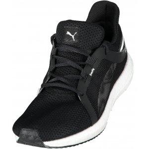 Pánská běžecká obuv PUMA MEGA NRGY TURBO 2 19094401 PUMA BLACK PUMA WHITE fd1a98f015
