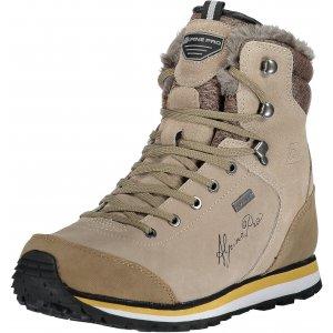 Dámské zimní boty ALPINE PRO XALINA LBTM143 BÉŽOVÁ 827d3135d2