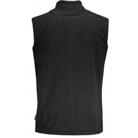 Pánská fleecová vesta STEDMAN ACTIVE BLACK OPAL