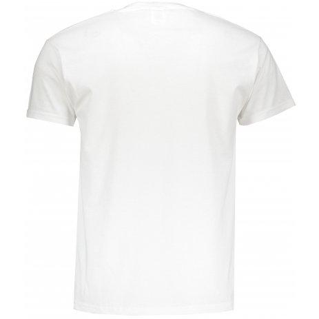Pánské tričko FRUIT OF THE LOOM ORIGINAL WHITE
