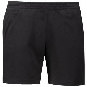 Dámské šortky PROACT JERSEY BLACK