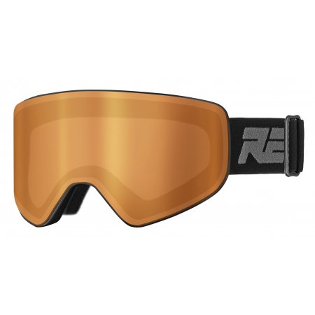 Lyžařské brýle RELAX SIERRA HTG61 BLACK