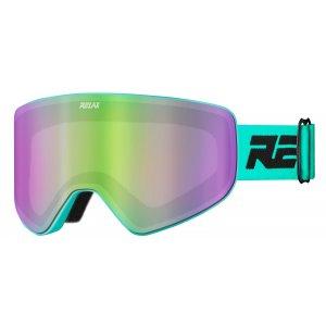 Lyžařské brýle RELAX SIERRA HTG61B BLUE
