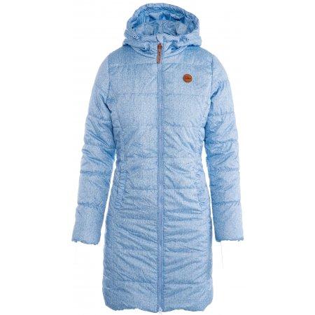 Dámský kabát SAM 73 WB 754 SVĚTLÝ DENIM