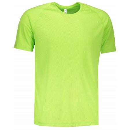 Pánské funkční triko PROACT LIME