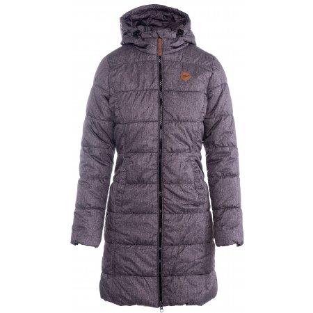 Dámský kabát SAM 73 WB 754 ČERNÁ