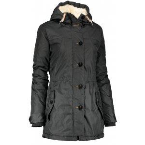 Dámský zimní kabát SAM 73 WB 752 ARMY