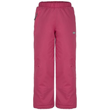 c42bdd7bb Dětské lyžařské kalhoty LOAP FIFO L8109 RŮŽOVÁ velikost: 116 : XWEAR.cz