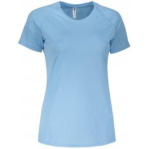 Dámské funkční triko PROACT SKY BLUE