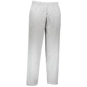 Pánské tepláky FRUIT OF THE LOOM CLASSIC OPEN HEATHER GREY