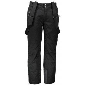091791b4152 Pánské lyžařské kalhoty KILLTEC BARTO 32362-200 ČERNÁ